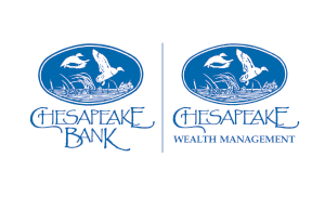 Chesapeake Bank & Chesapeake Wealth Management