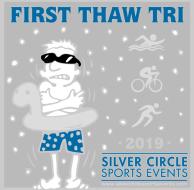 First Thaw Triathlon