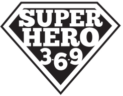 Lake Shawnee Super Hero 3-6-9
