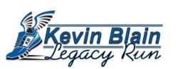 Kevin Blain Legacy Run