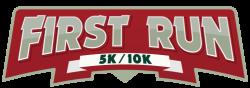 First Run 5K / 10K 2020