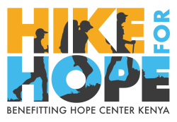 Hike for Hope Virtual Run or Walk
