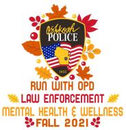 OPD Law Enforcement Mental Health & Wellness 5k
