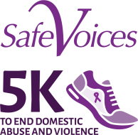 Safe Voices Virtual 5K to End Domestic Abuse and Violence