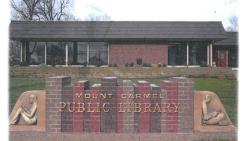 Mt. Carmel Library Foundation 5K
