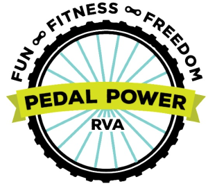 Pedal Power RVA
