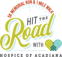 Hit the Road with Hospice of Acadiana 5K Memorial Run & 1 Mile Walk