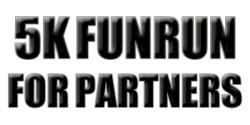 5K FunRun For Partners
