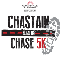 Chastain Chase 5K