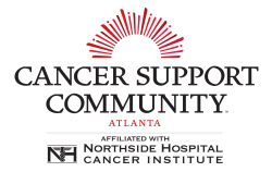 Summer Fundraising Drive for Cancer Support Community Atlanta