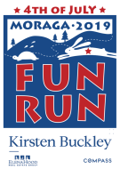 2019 Moraga 4th of July Fun Run