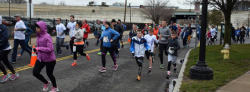 The SOUND TIGERS 5K Run or Walk