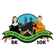 Nun Run 2020 (This event has been cancelled.)