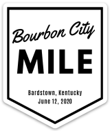 Bourbon City Mile