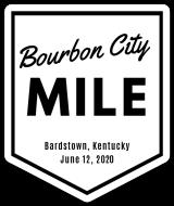 Bourbon City Mile