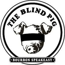 The Blind Pig Bourbon Speakeasy
