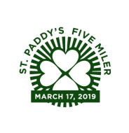 36th Annual St. Paddy's Five Miler