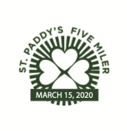 37th Annual St. Paddy's Five Miler