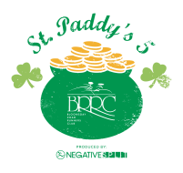St. Paddy's Five Miler