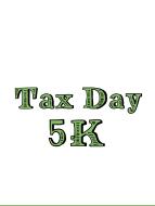 Tax Day 5K