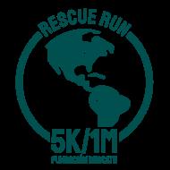 Fundacion Rescate RESCUE RUN Virtual Edition (5K & Fun Run)