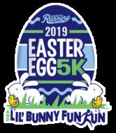 Wichita Easter Egg 5K & Lil' Bunny Fun Run