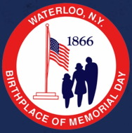 Waterloo Memorial Day 5K Run/Walk