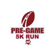 Pre-Game 5K