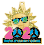 The 7th Annual MOVE Over Autism