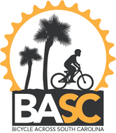 Bicycle Across South Carolina (BASC)