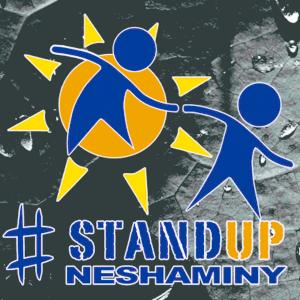 #StandUpNeshaminy