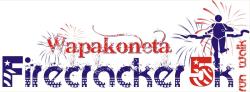 Wapakoneta Firecracker 5k - RACE CANCELLED!!!