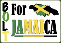 Bolt for Jamaica 5K