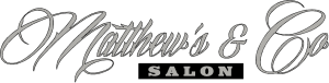 Matthew & Co Hair Salon