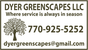 Dyer Greenscapes