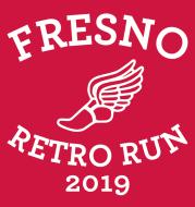 Fresno Retro Run