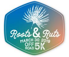 Roots & Ruts Off Road 5K