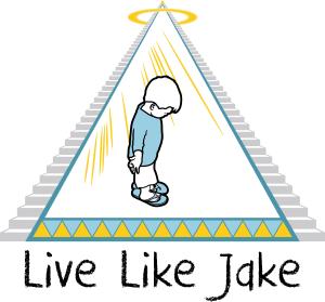 Live Like Jake