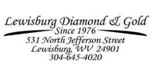 Lewisburg Diamond & Gold