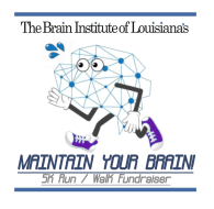 (INAUGURAL) MAINTAIN YOUR BRAIN                5K RUN/WALK FUNDRAISER