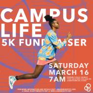 Campus Life 5K