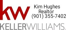 Kim Hughes, Realtor Keller Williams