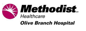 Methodist Hospital Olive Branch, Dr. Shailesh Patel