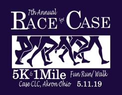 7th Annual Race for Case 5k & 1 Mile Fun Run