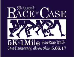 Race for Case 5K & 1 Mile Fun Run/Walk