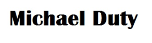 Michael Duty