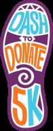 Dash to Donate 5k run/walk