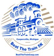 Beat the Train 5K