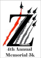 A1C Zachary Cuddeback Memorial 5k