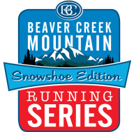 Beaver Creek Snowshoe Race Series #1